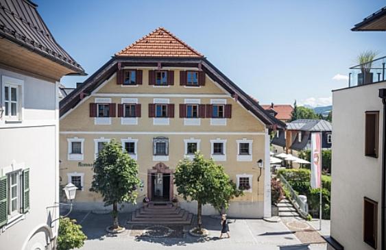 Das romantik Spa Hotel Elixhauser Wirt in Salzburg