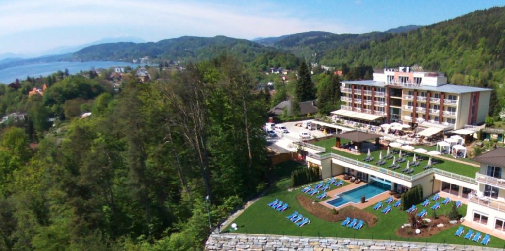 Hotel Balance in Pörtschach