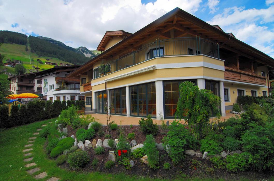 Hotel Forelle in Tirol