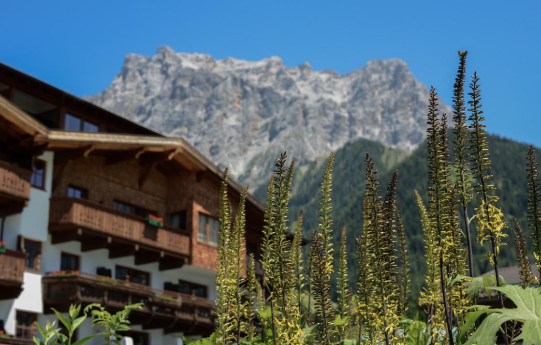 Hotel Tirolerhof in Tirol