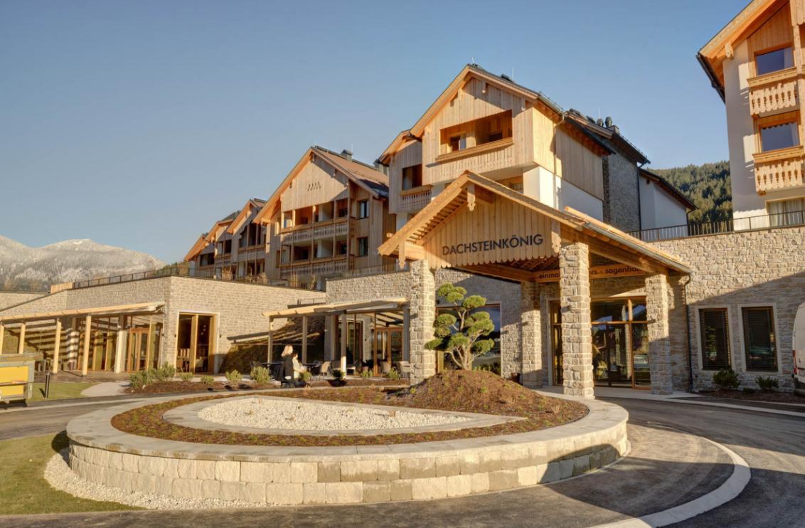 Dachsteinkönig Familux Resort
