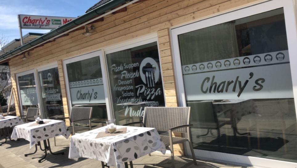 Das Charly's Restaurant in Kärnten