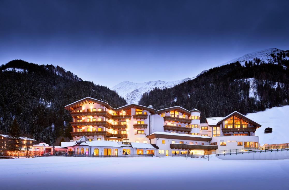 Das Adle Inn in Tirol