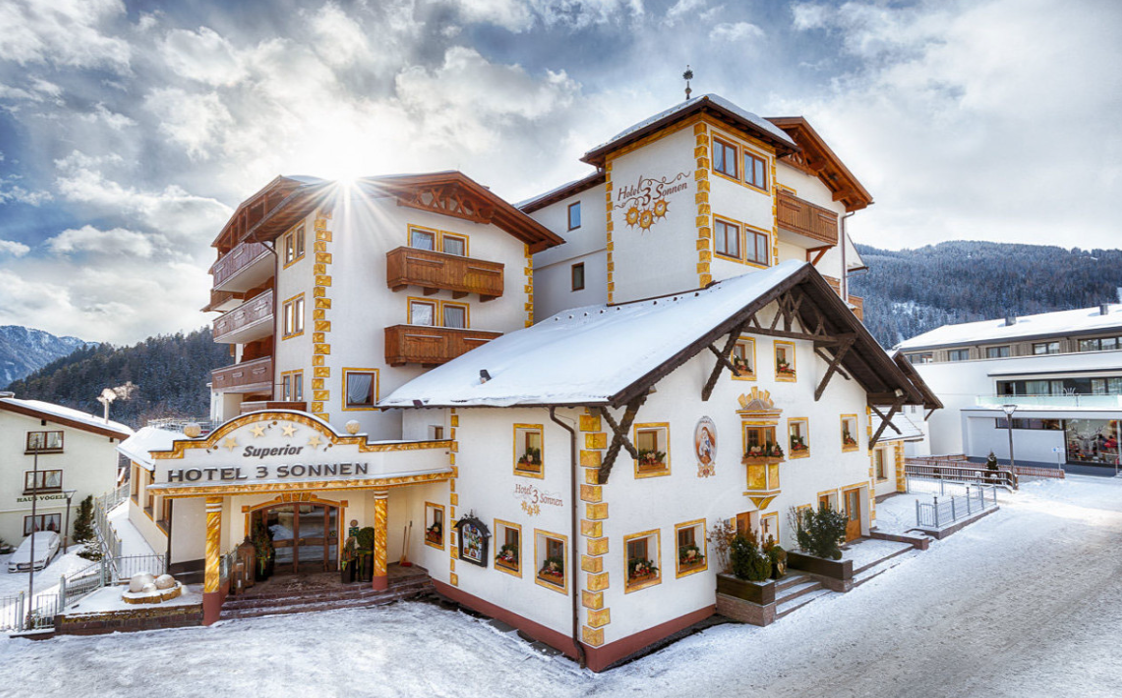 Hotel Almschlössel