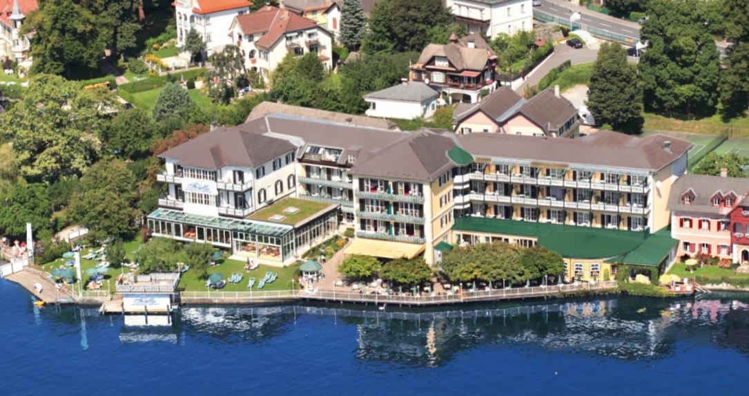 "Hotel Am See ""Die Forelle"""